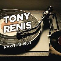 Tony Renis – Rarities 1969