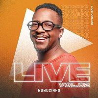 Mumuzinho – Live Do Mumu [Vol. 2 / Ao Vivo]