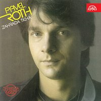 Pavel Roth – Zahrada ticha