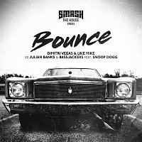 Dimitri Vegas, Like Mike, Julian Banks, Bassjackers, Snoop Dogg – Bounce