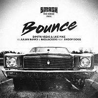 Dimitri Vegas & Like Mike, Julian Banks, Bassjackers, Snoop Dogg – Bounce