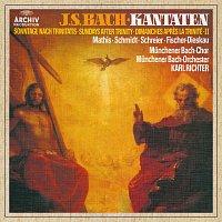 Munchener Bach-Orchester, Karl Richter, Munchener Bach-Chor – Bach, J.S.: Sundays after Trinity II