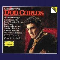 Orchestra del Teatro alla Scala di Milano, Claudio Abbado – Verdi: Don Carlos
