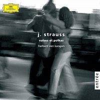 Orchestre Philharmonique De Berlin, Herbert von Karajan – Strauss J.: Valses et Polkas