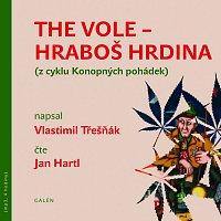 Jan Hartl – The Vole - Hraboš hrdina (MP3-CD)