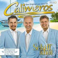 Calimeros – Schiff ahoi