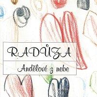 Radůza – Andělové z nebe