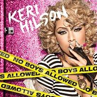 Přední strana obalu CD No Boys Allowed [All International Partners Deluxe Version]