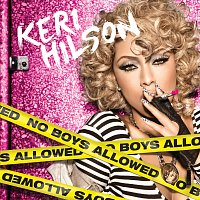 Keri Hilson – No Boys Allowed [All International Partners Deluxe Version]