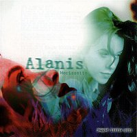 Alanis Morissette – Jagged Little Pill (Collector's Edition)
