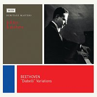 Julius Katchen – Beethoven: Diabelli Variations