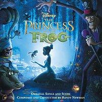 Různí interpreti – The Princess And The Frog