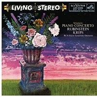 Arthur Rubinstein, Robert Schumann, RCA Victor Symphony Orchestra, Josef Krips – Schumann: Piano Concerto in A Minor, Op. 54