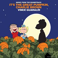 Vince Guaraldi – It's The Great Pumpkin, Charlie Brown