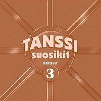 Various Artists.. – Tanssisuosikit 3