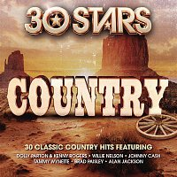 Aaron Tippin – 30 Stars: Country