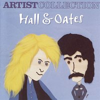 Daryl Hall, John Oates – The Artist Collection - Hall & Oates