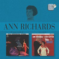Ann Richards – The Many Moods Of Ann Richards/Two Much!