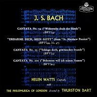 Helen Watts, Philomusica of London, Thurston Dart – Bach, J.S.: Cantatas Nos. 53, 54, 200; Erbarme dich