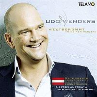 Udo Wenders – Weltberuhmt (in meinem Herzen) Ostereich-Deluxe-Version
