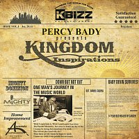 Percy Bady – Kingdom Inspirations