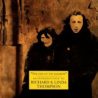 Richard & Linda Thompson – The Best Of Richard And Linda Thompson: The Island Record Years