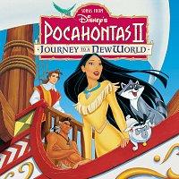 Různí interpreti – Pocahontas II: Journey To a New World