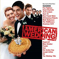Různí interpreti – American Wedding