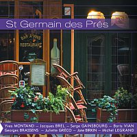 Různí interpreti – St Germain Des Prés