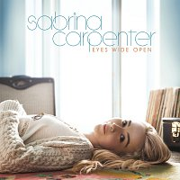 Sabrina Carpenter – Eyes Wide Open