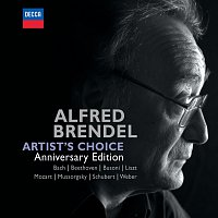 Alfred Brendel - Artist's Choice