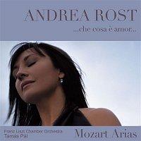 Rost, Andrea – Che cosa e amor : Mozart Arias