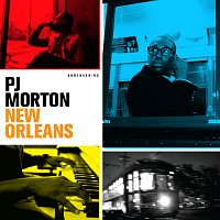 PJ Morton – New Orleans