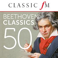 Různí interpreti – 50 Beethoven Classics (By Classic FM)