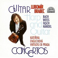 Lubomír Brabec, Virtuosi di Praga – Bach, Weiss Fach, Händel: Barokní kytarové koncerty