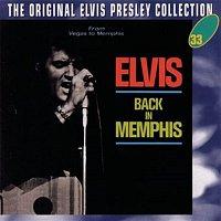 Elvis Presley – Back In Memphis
