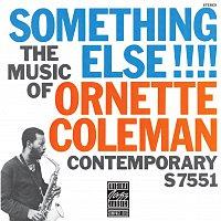 The Music Of Ornette Coleman: Something Else!!!