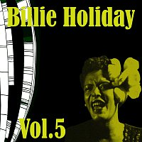 Billie Holiday – Billie Holiday Vol.  5