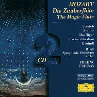 RIAS Symphony Orchestra Berlin, Ferenc Fricsay – Mozart: Die Zauberflote [2 CD's]