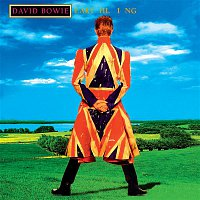 David Bowie – Earthling – CD