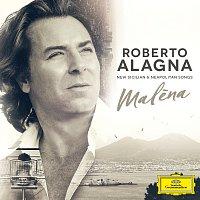 Roberto Alagna, London Orchestra, Yvan Cassar, Avi Avital – Malena