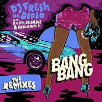 DJ Fresh vs Diplo, R.City, Selah Sue & Craig David – Bang Bang (Remixes)