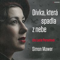 Lucie Pernetová – Dívka, která spadla z nebe (MP3-CD)