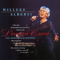 Willeke Alberti – Live In Carré