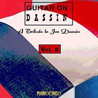 Manocinco – Guitar On Dassin Vol. 2