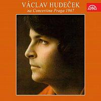 Václav Hudeček na Concertinu Praga 1967