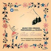 Herbert von Karajan – Bartók: Music for Strings, Percussion and Celesta, Sz. 106
