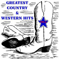 Betty Foley – Greatest Country & Western Hits, Vol. 2