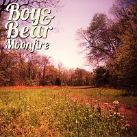 Boy & Bear – Moonfire
