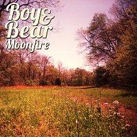 Boy & Bear – Moonfire